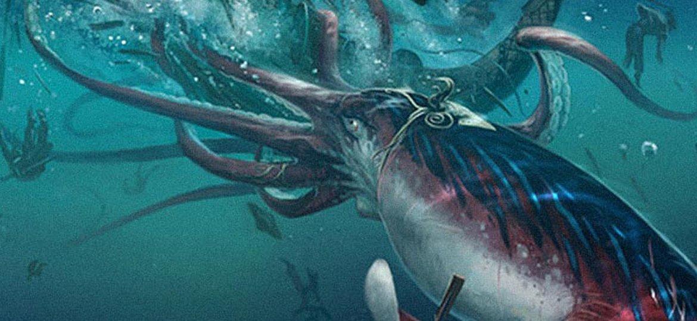 The_Kraken